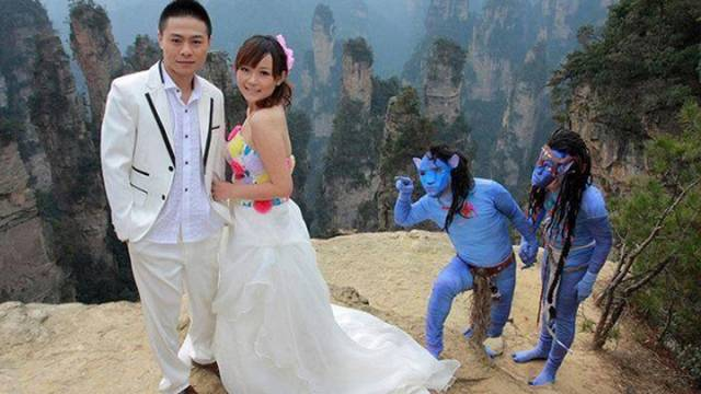fail wedding photo (15)